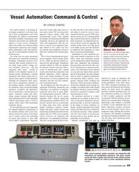 Maritime Reporter Magazine, page 49,  Dec 2016