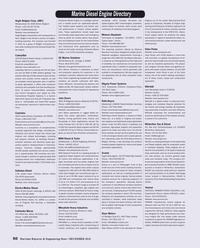 Maritime Reporter Magazine, page 50,  Dec 2016