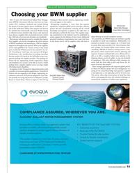 Maritime Reporter Magazine, page 51,  Dec 2016
