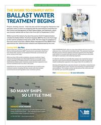 Maritime Reporter Magazine, page 53,  Dec 2016