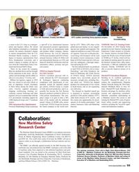 Maritime Reporter Magazine, page 55,  Dec 2016