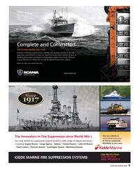 Maritime Reporter Magazine, page 5,  Dec 2016