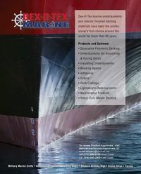 Maritime Reporter Magazine, page 1,  Jan 2017