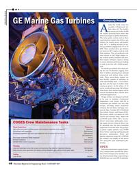 Maritime Reporter Magazine, page 48,  Jan 2017