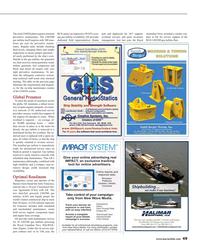 Maritime Reporter Magazine, page 49,  Jan 2017