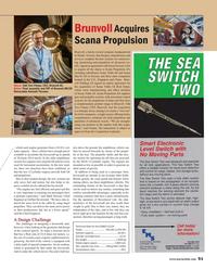 Maritime Reporter Magazine, page 51,  Jan 2017