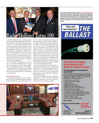 Maritime Reporter Magazine, page 53,  Jan 2017