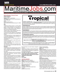 Maritime Reporter Magazine, page 59,  Jan 2017