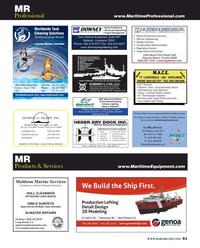 Maritime Reporter Magazine, page 61,  Jan 2017