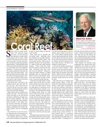 Maritime Reporter Magazine, page 12,  Feb 2017