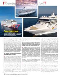Maritime Reporter Magazine, page 32,  Feb 2017