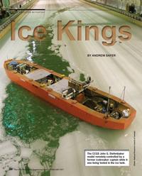 Maritime Reporter Magazine, page 34,  Feb 2017