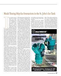 Maritime Reporter Magazine, page 35,  Feb 2017