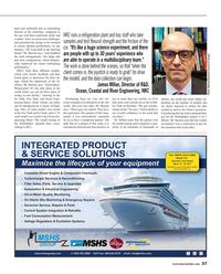 Maritime Reporter Magazine, page 37,  Feb 2017