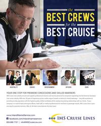 Maritime Reporter Magazine, page 3,  Feb 2017