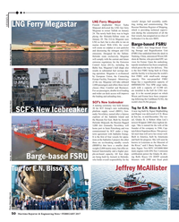 Maritime Reporter Magazine, page 50,  Feb 2017