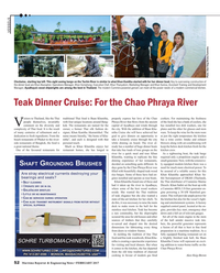 Maritime Reporter Magazine, page 52,  Feb 2017