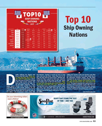 Maritime Reporter Magazine, page 53,  Feb 2017