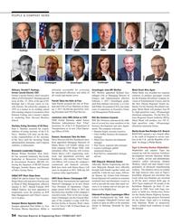 Maritime Reporter Magazine, page 54,  Feb 2017