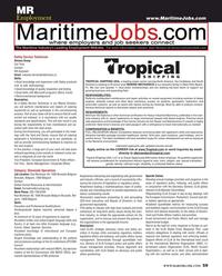 Maritime Reporter Magazine, page 59,  Feb 2017