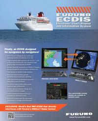 Maritime Reporter Magazine, page 7,  Feb 2017