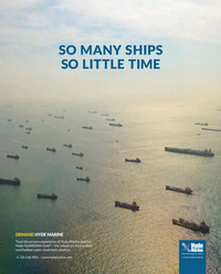 Maritime Reporter Magazine, page 15,  Mar 2017