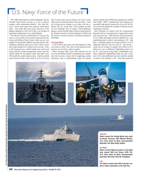 Maritime Reporter Magazine, page 24,  Mar 2017