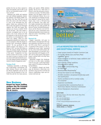 Maritime Reporter Magazine, page 33,  Mar 2017