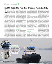 Maritime Reporter Magazine, page 46,  Mar 2017