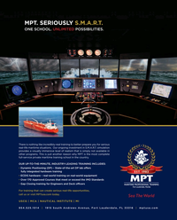 Maritime Reporter Magazine, page 55,  Mar 2017