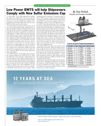 Maritime Reporter Magazine, page 63,  Mar 2017