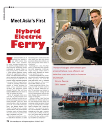 Maritime Reporter Magazine, page 76,  Mar 2017