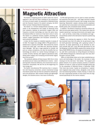 Maritime Reporter Magazine, page 77,  Mar 2017