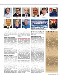 Maritime Reporter Magazine, page 89,  Mar 2017
