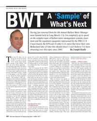 Maritime Reporter Magazine, page 10,  Apr 2017