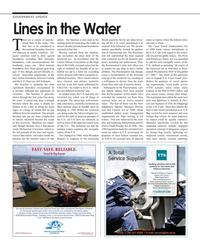 Maritime Reporter Magazine, page 12,  Apr 2017