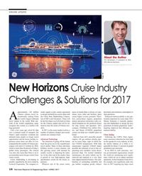 Maritime Reporter Magazine, page 14,  Apr 2017