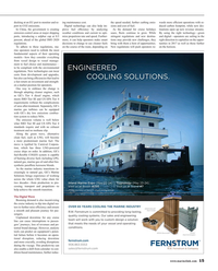 Maritime Reporter Magazine, page 15,  Apr 2017