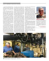 Maritime Reporter Magazine, page 18,  Apr 2017