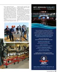 Maritime Reporter Magazine, page 29,  Apr 2017