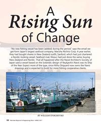 Maritime Reporter Magazine, page 32,  Apr 2017
