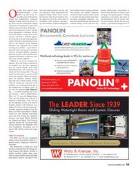 Maritime Reporter Magazine, page 33,  Apr 2017