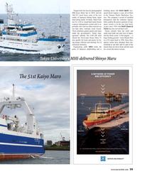 Maritime Reporter Magazine, page 35,  Apr 2017