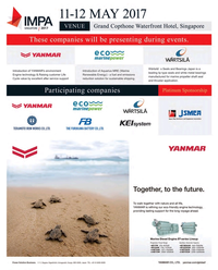 Maritime Reporter Magazine, page 36,  Apr 2017
