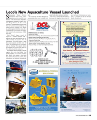 Maritime Reporter Magazine, page 53,  Apr 2017