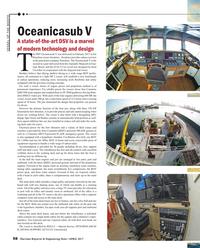 Maritime Reporter Magazine, page 58,  Apr 2017