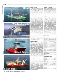 Maritime Reporter Magazine, page 60,  Apr 2017
