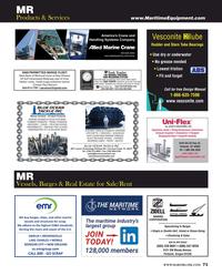 Maritime Reporter Magazine, page 71,  Apr 2017