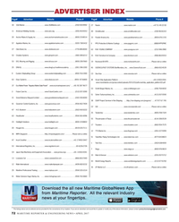 Maritime Reporter Magazine, page 72,  Apr 2017