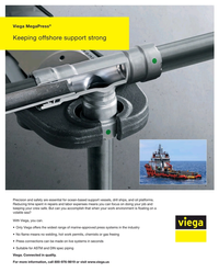 Maritime Reporter Magazine, page 9,  May 2017